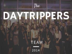 Daytrippers Team 2014